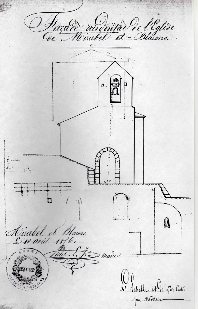 schéma 2 église Mirabel.compr