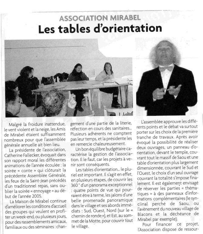 tables oreintation001 - copie