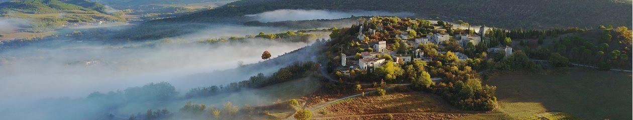 Mirabel Val de Drôme